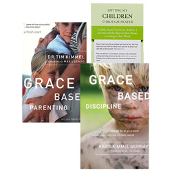 Grace Based Discipline - Special Offer