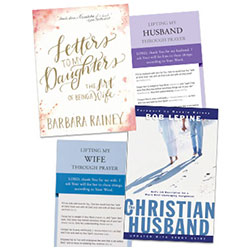 God's Good Plan for Husbands and Wives - Special Offer