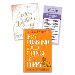 If My Husband Would Change - Special Offer