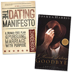 I Kissed Dating Goodbye: Revisited - Special Offer