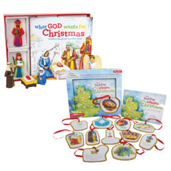 Christmas Pack for Kids