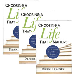 Choosing A Life That Matters Gift Pack