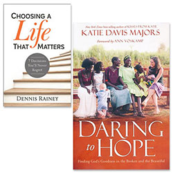 Daring to Hope Special Offer