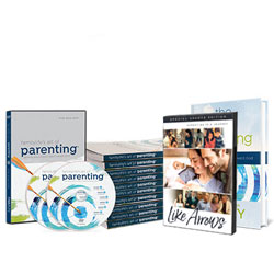 FamilyLife's Art of Parenting™ Small-Group Series Small Starter Pack