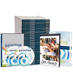FamilyLife's Art of Parenting™ Small-Group Series Large Starter Pack