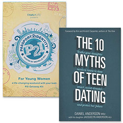 The 10 Myths of Teen Dating - Special Offer