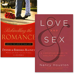 Christian Guides to Healthy Romance - Special Offer