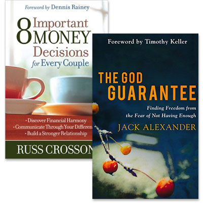 The God Guarantee - Special Offer