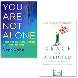 Grace for the Afflicted - Special Offer