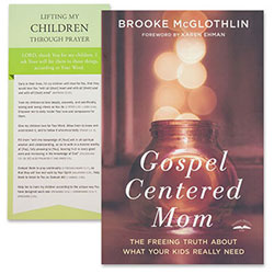 Gospel Centered Mom - Special Offer