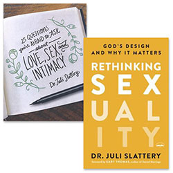 Rethinking Sexuality - Special Offer