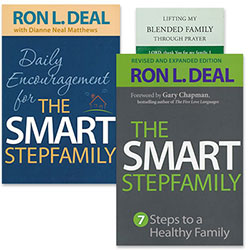 Encouragement for the Smart Stepfamily Special