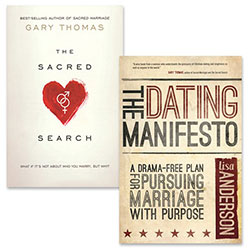 The Dating Manifesto - Special Offer