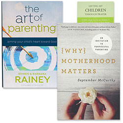 Why Motherhood Matters - Special Offer