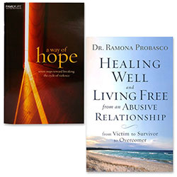 Healing Well and Living Free - Special Offer