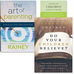 Do Your Children Believe - Special Offer