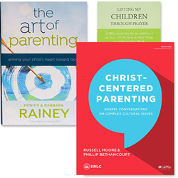 Christ-Centered Parenting Special