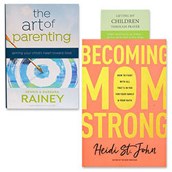 Becoming MomStrong Special Offer