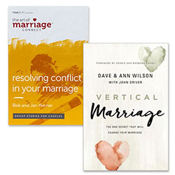 Vertical Marriage Special Offer