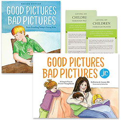 Good Pictures Bad Pictures Special Offer