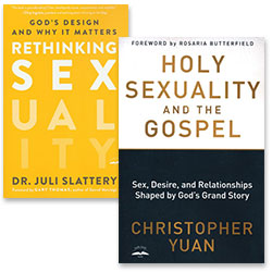 Holy Sexuality and The Gospel Special Offer