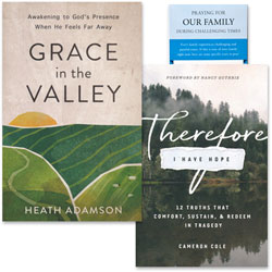 Grace In The Valley Special Offer