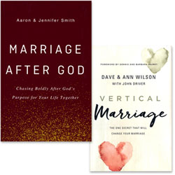 Marriage After God Special Offer