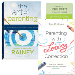 Parenting with Loving Correction Special Offer