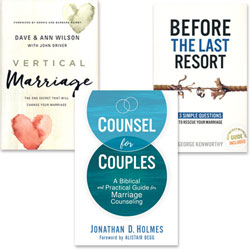 Counsel for Couples Special Offer