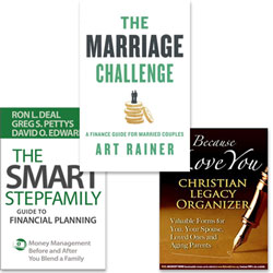 The Marriage Challenge Special Offer