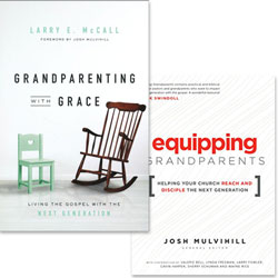 Grandparenting With Grace Special Offer