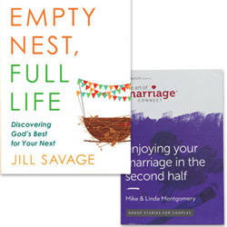 Empty Nest, Full Life Special Offer