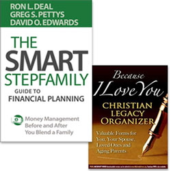 The Smart Stepfamily Financial Planning Special Offer