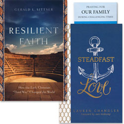 Resilient Faith Special Offer