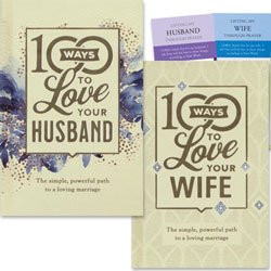 100 Ways To Love Your Spouse Special Offer