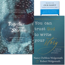 Together Through The Storms Special Offer