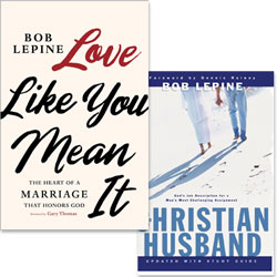 Love Like You Mean It Special Offer
