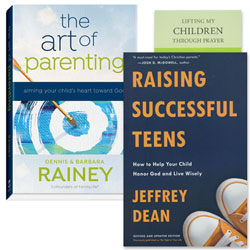 Raising Successful Teens Special Offer