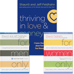 Thriving In Love and Money Special Offer