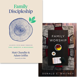 Family Discipleship Special Offer