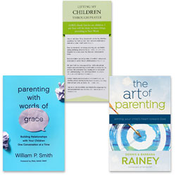 Parenting With Words of Grace Special Offer