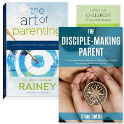 The Disciple-Making Parent Special Offer