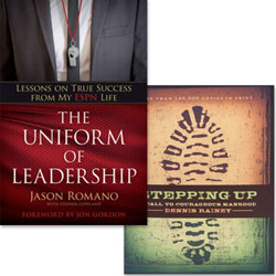 The Uniform of Leadership Special Offer