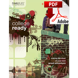 College Ready Student Guide (PDF)