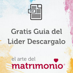 Guia para Anfitriones del Arte del Matrimonio (SpanishAOM Leader Guide