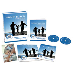 Grace Based Parenting Training Kit