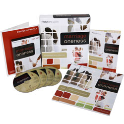 Marriage Oneness Training Kit