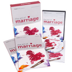 The Art of Marriage® Small Group Kit