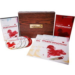 El Arte del Matrimonio® Kit Evento