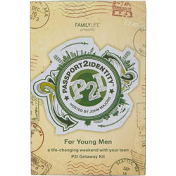 Passport2Identity™ for Young Men
